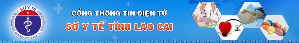 Sở Y tế Lào Cai