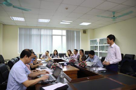 Cục Phòng, chống HIV/AIDS kiểm tra, giám sát công tác HIV/AIDS tại tỉnh Lào Cai